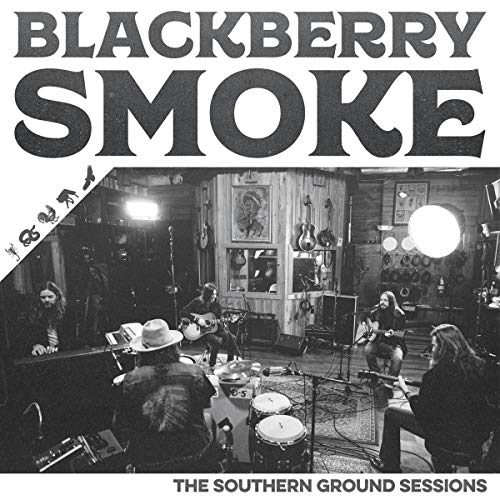 The Southern Ground Sessions [Vinyl LP]