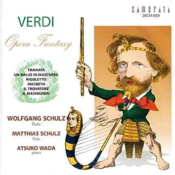 Verdi: Opera Fantasy