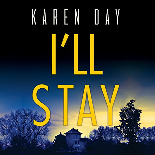 I'll Stay audiobook cover art