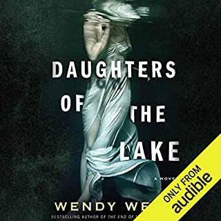 Daughters of the Lake audiobook cover art