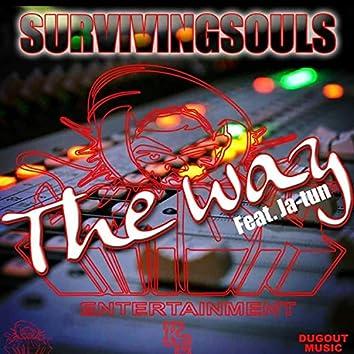The Way (feat. Ja-Tun)