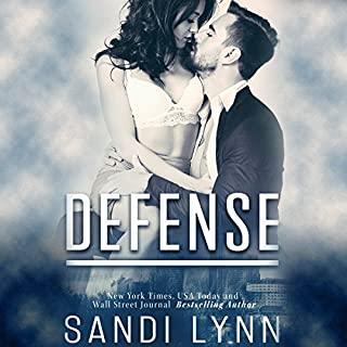 Defense cover art