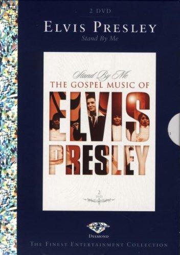 Elvis Presley - Stand By Me: The Gospel Music Of Elvis Presley (Diamond Edition) [2 DVDs]