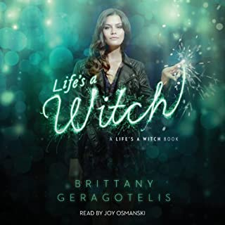 Life's a Witch cover art