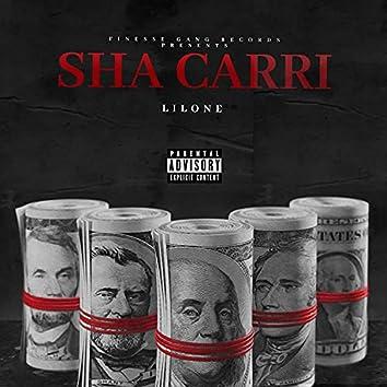 SHA CARRI