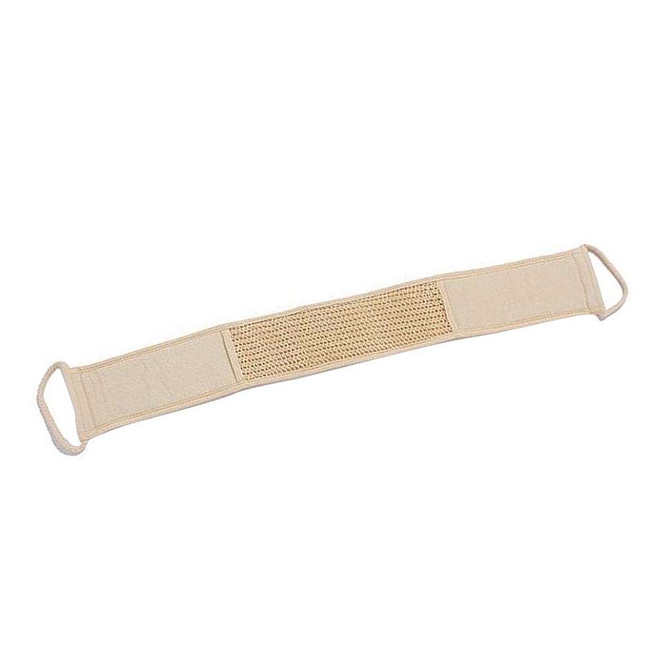 三番一致する赤外線SUPVOX バスタオル擦り戻る擦れタオルスクラバーバックスクラブロングストリップシャワータオル