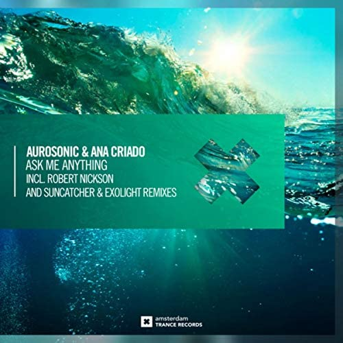 Aurosonic & Ana Criado