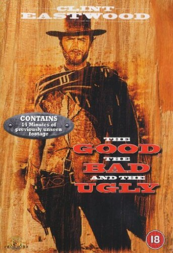 Good Bad Ugly - Special Edition [DVD]