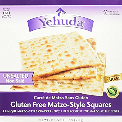 Yehuda Al sold out. Matzo Style Ranking TOP16 Squares Ounce 10.5 Unsalted