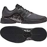 adidas Herren Tennisschuhe Barricade LTD Edition Anthrazit-Schwarz