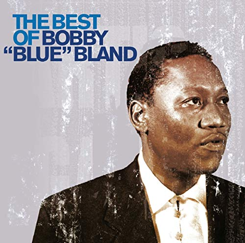 Price comparison product image Best of BOBBY BLUE BLAND