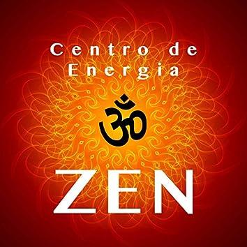 Centro de Energia Zen - Música para Massagem e Massoterapia