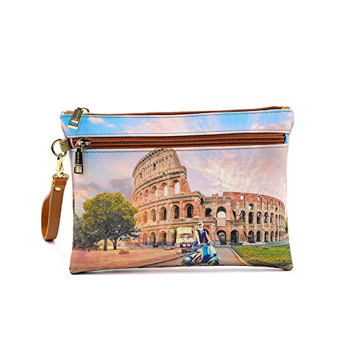 YNOT Pocket Medium With Handle Rome Vita