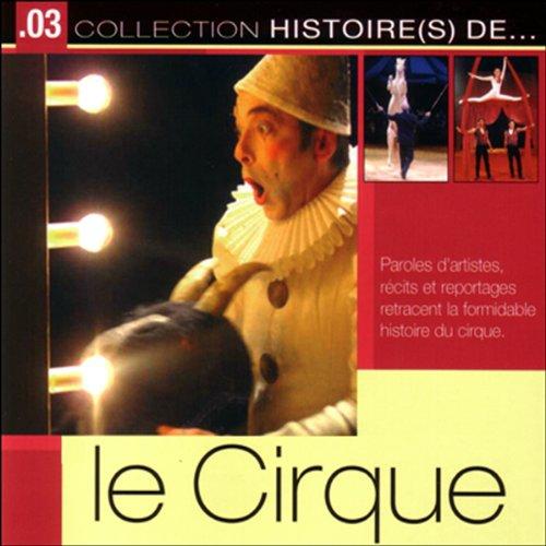 Couverture de Le Cirque