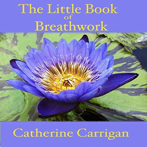 The Little Book of Breathwork audiobook cover art