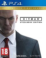Hitman: The Complete First Season Steelbook Edition (輸入版)