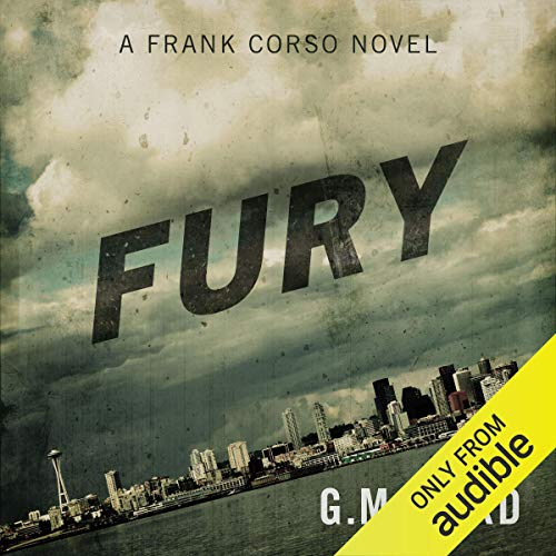 Couverture de Fury