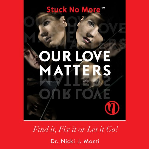 Our Love Matters audiobook cover art