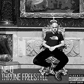 The Throne Freestyle