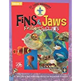 Fins & Jaws, Feathers & Claws - Volume 2