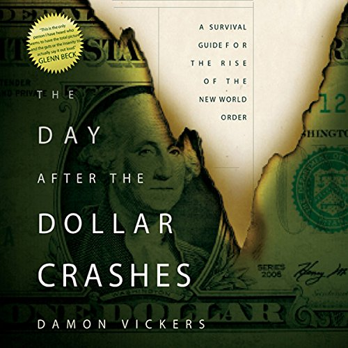 The Day After the Dollar Crashes cover art