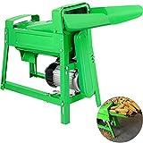 LOVSHARE Electric Corn Thresher 1500W 110V Corn Sheller Electric 1000KG/H Electric Corn Maize...