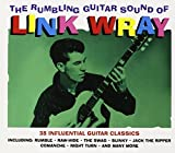 Rumbling Guitar Sound - Link Wray by Link Wray (2013-05-04)