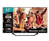 Hisense 55A7GQ TV 55''/4K UHD/Smart TV/HDR/WiFi/Bluetooth