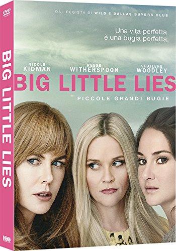 Big Little Lies (Box 3 Dv)