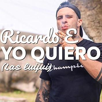 Yo Quiero (Las Luijvi)