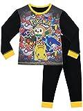 Pokèmon - Pijama para Niños 8-9 Años