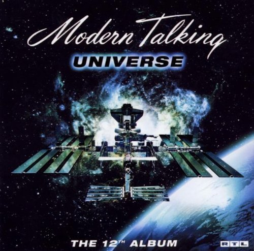 Universe by Modern Talking (2003-03-30)