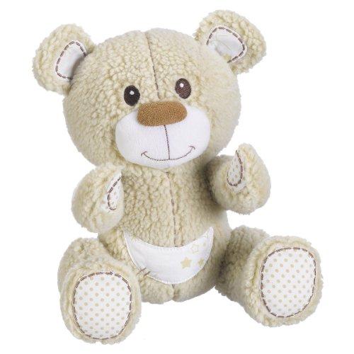 Vulli - Fresh Touch - Gabin l'ours & Sophie la Girafe - Coffret Cadeau