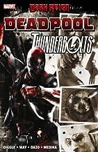 the thunderbolts deadpool