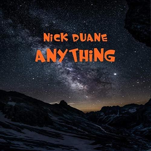 Nick Duane