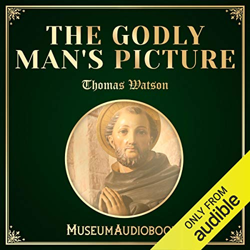 The Godly Man's Picture cover art