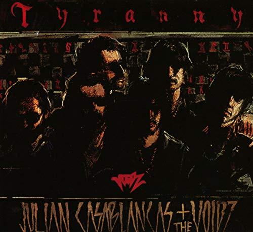 Julian Casablancas + The Voidz: Tyranny (Audio CD)