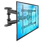 Ergosolid L600 - Grand Support Mural pour téléviseurs TV LCD LED Plasma de Grande Taille 45' - 70'