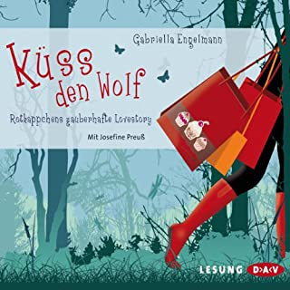 Küss den Wolf Titelbild