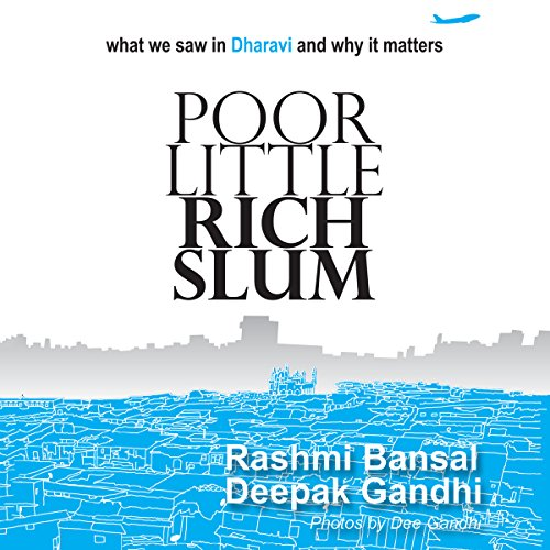 Poor Little Rich Slum cover art