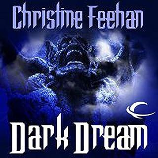 Dark Dream audiobook cover art