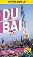 MARCO POLO Reisefuehrer Dubai: Reisen mit Insider-Tipps. Inkl. kostenloser Touren-App