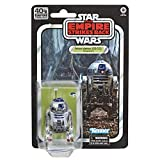 Star Wars The Black Series Artoo-detoo (R2-D2) (Dagobah) 6-Inch-Scale The Empire Strikes Back 40TH Anniversary Collectible Figure