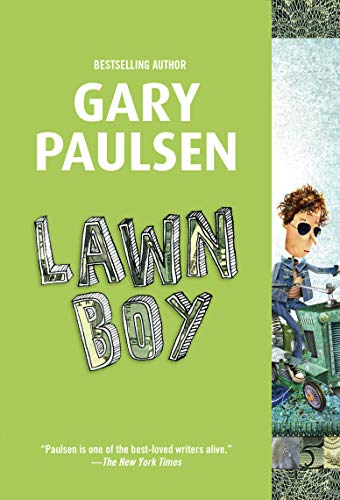 Compare Textbook Prices for Lawn Boy 1 Edition ISBN 8581121211114 by Paulsen, Gary