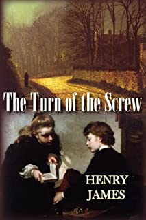 The Turn of the Screw (Norilana Books Classics)