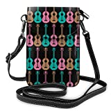 XCNGG bolso del teléfono Small Crossbody Cell Phone Purse Wallet with Credit Card Slots Lightweight...