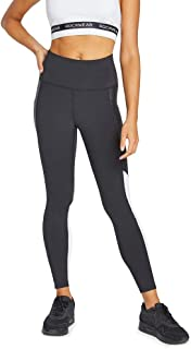 Rockwear Activewear Women's Fl Blocking Tight from Size 4-18 for Full Length Bottoms Leggings + Yoga Pants+ Yoga Tights