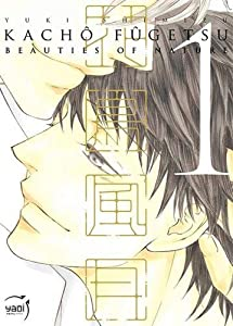 Kacho Fugetsu - Beauties of Nature Edition simple Tome 1