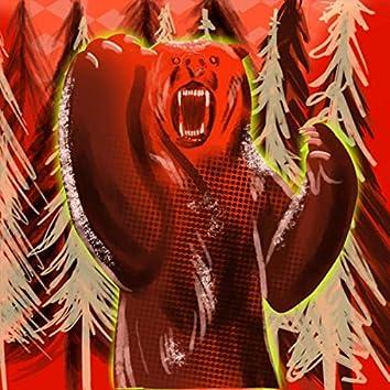Redd Bear