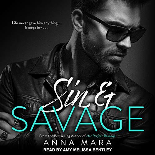 Sin & Savage cover art